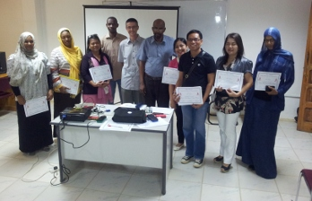 Research Methodology course